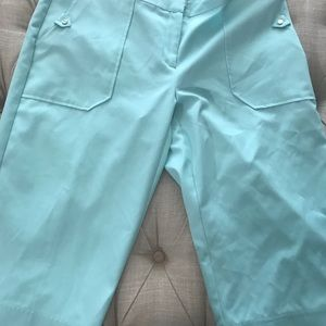 Izod mint capris size 8 excellent condition